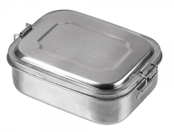 Lunchbox Vorratsdose Edelstahl 700 ml