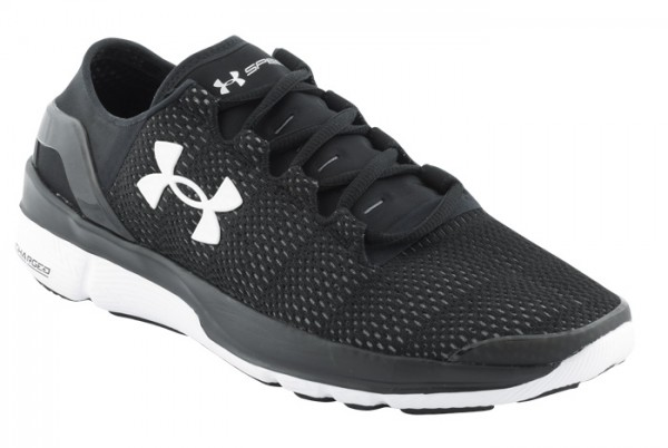 Under Armour SpeedForm Turbulence Laufschuh