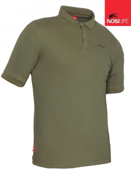 Craghoppers NosiLife Mani Polo Shirt