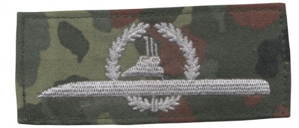 BW Tätigkeitsabz. U-Bootpersonal Tarn/Silber