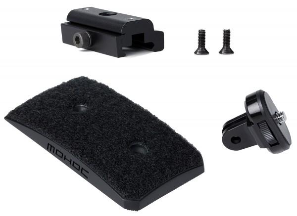 MOHOC® Multi-Mount Stativ & Picatinny Adapter Set