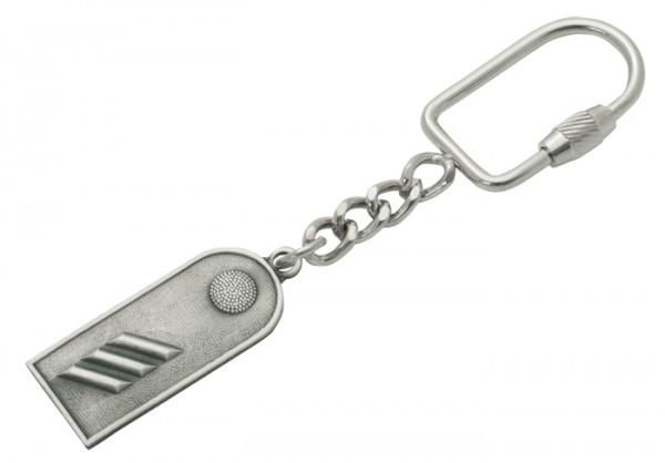 Schlüsselanhänger Dienstgrad Hauptgefreiter