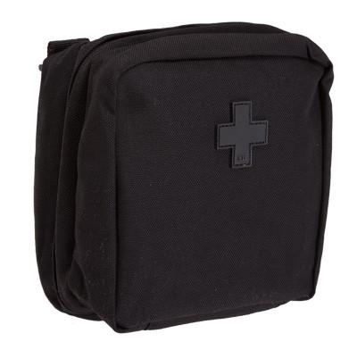 5.11 First-Aid-Tasche Schwarz