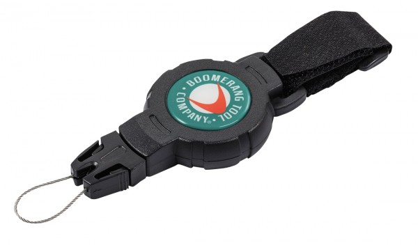 T-Reign Gear Tether Black Large Strap