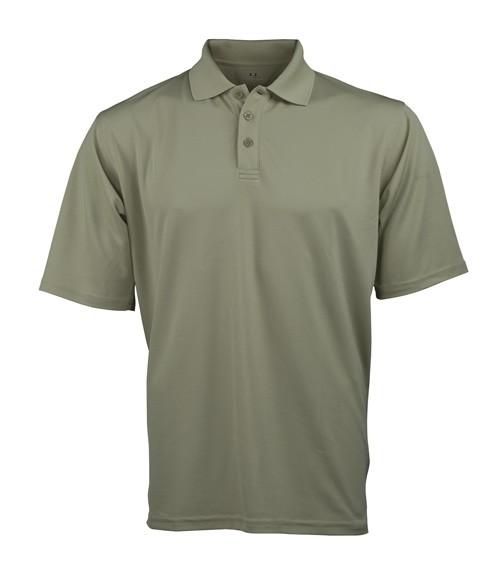 UnderArmour HeatGear Tactical Range Poloshirt
