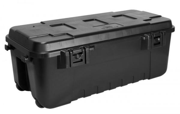 Plano Transportbox mit Rollen 102 Liter