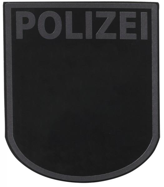 Infrarot Patch Polizei Sachsen Blackops