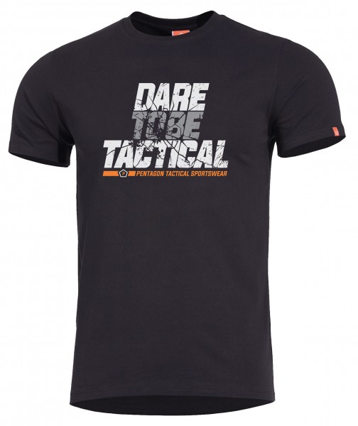 Pentagon Ageron T-Shirt Dare to be Tactical