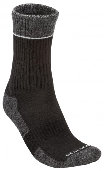 SealSkinz Solo Quickdry Mid Sock