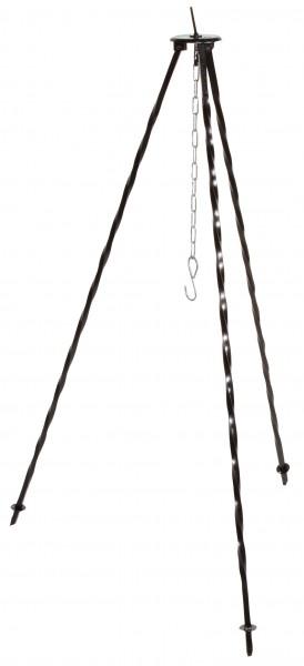 Dreibein für Schwenkgrill und Gulaschkessel 1 m