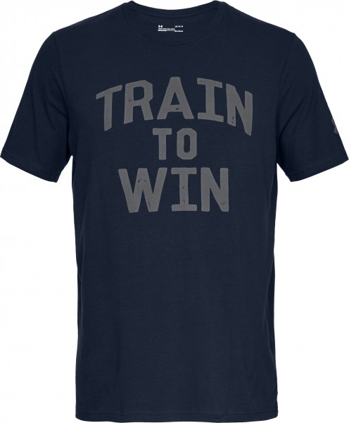 Under Armour MFO Train to Win Shirt