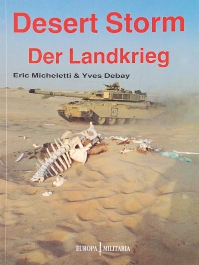 Desert Storm - Der Landkrieg
