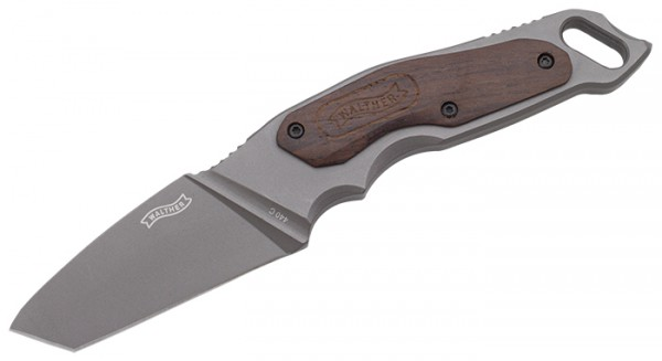Walther Integral Adventure Knife