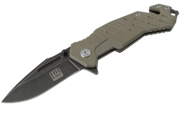 Einhand Rettungsmesser Recon Desert MOD567