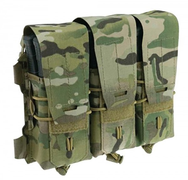 Templars Gear CPC 3x2 AR Mag Pouch Front Panel