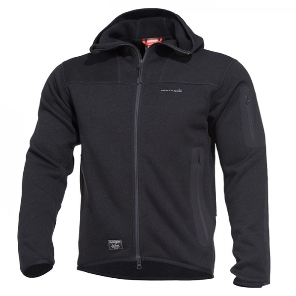 Pentagon Falcon 2.0 Tactical Hooded Sweater
