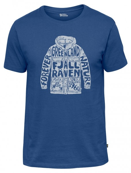 Fjällräven Greenland Forever T-Shirt