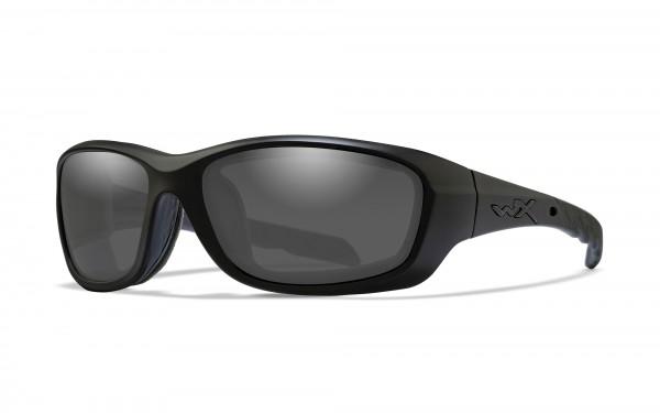 Wiley X Gravity Sonnenbrille Smoke Grey