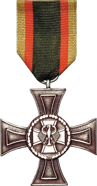 Orden Ehrenkreuz der Bundeswehr Bronze