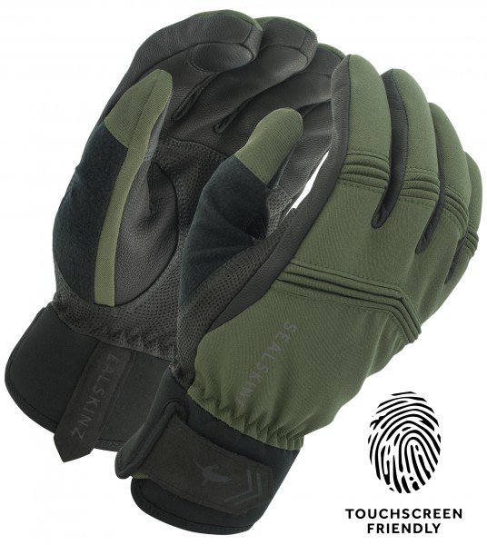 Handschuhe SealSkinz Performance Activity
