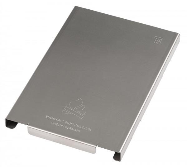 Bushcraft Essentials Einschub Bushbox XL TI