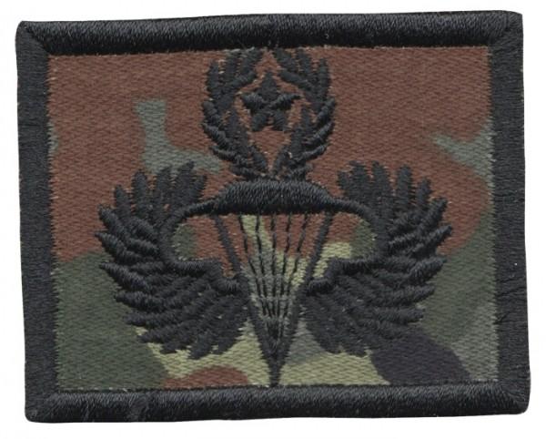 US Fallschirmspringerabz. Master Flecktarn