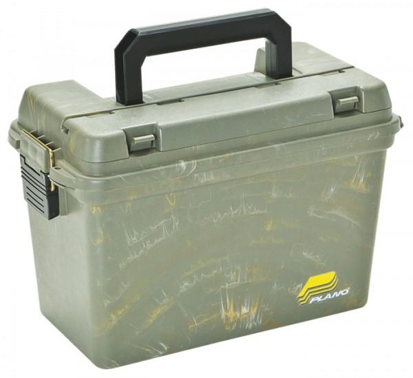 Plano Field Box mit Klapplade Large