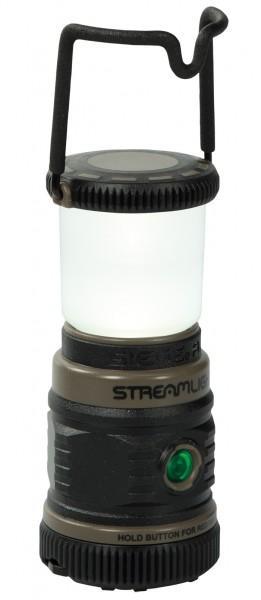 Streamlight The Siege AA Laterne Klein