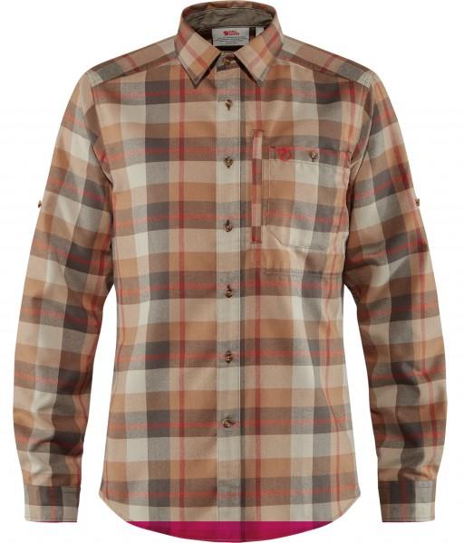 Fjällräven Fjällglim Langarm Shirt