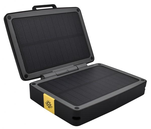 Powertraveller Solar Adventurer II Solarladegerät