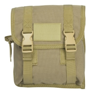 Condor Utility Pouch Large Coyote