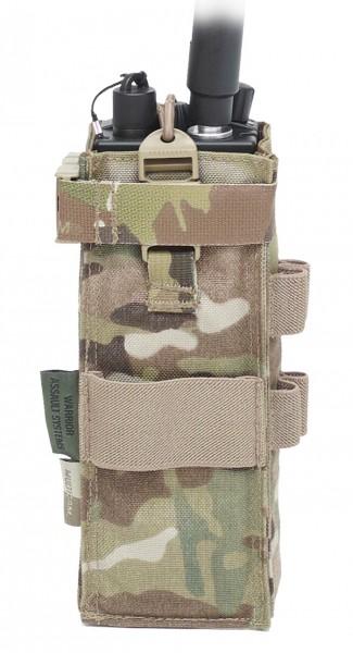 Warrior Radio Pouch Gen2 Multicam