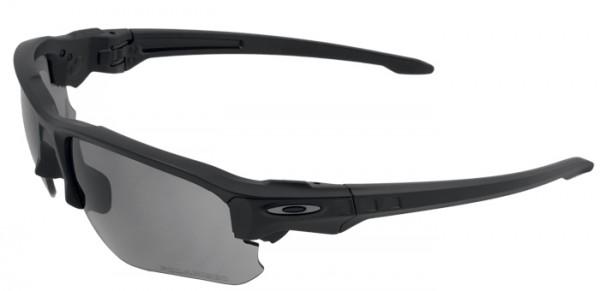 Oakley SI Speed Jacket Matte Black/Grey Polarized