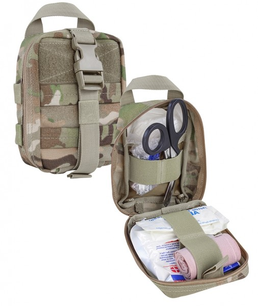 Medic Tasche Condor Rip Away EMT Lite Multicam