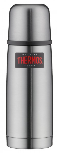 Thermos Thermosflasche Light & Compact 0,35 L