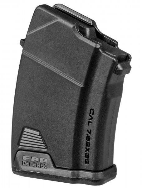 FAB Defense Ultimag 10R AK-Magazin 7.62 x 39 mm