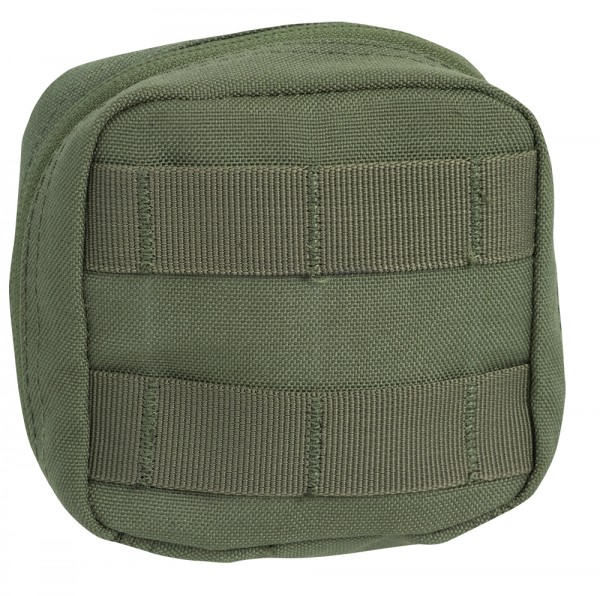 Condor 4x4 Utility Pouch Oliv