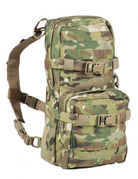 Rucksack Warrior Cargo Pack Multicam