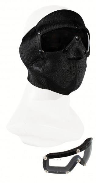 SwissEye S.W.A.T. Schutzmaske Pro