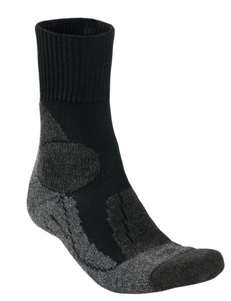 Falke TK1 Cool Socke Schwarz