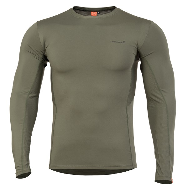 Pentagon Apollo Activity Langarm Shirt