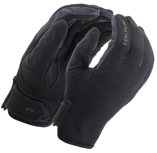 SealSkinz Waterproof All Weather Multi-Activity Glove
