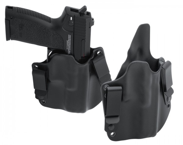 Stealth Operator Multi-Fit Holster Full Size IWB