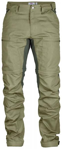 Fjällräven Abisko Lite Trekking Zip-Off Trousers