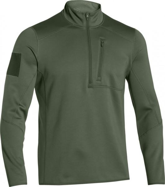 Under Armour Tactical ColdGear Fleece Pullover 1/4 Zip