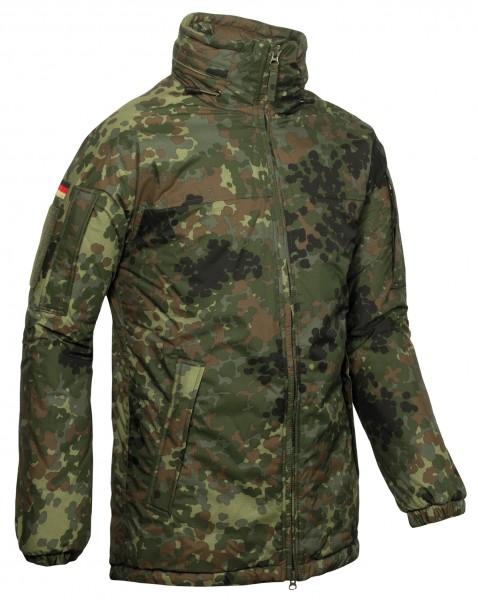 Carinthia HIG Jacke Spezial Kräfte Flecktarn