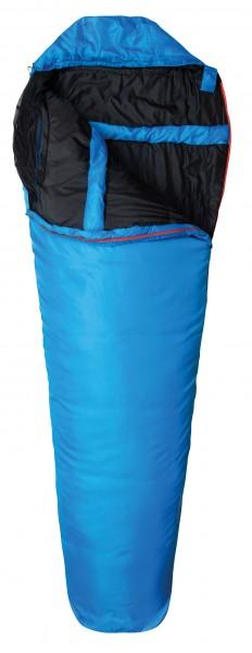 Snugpak Schlafsack Travelpak 2 Electric Blue