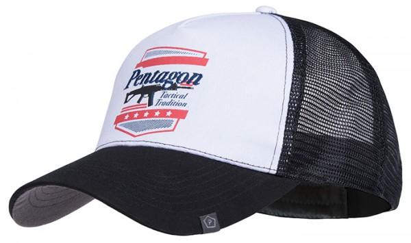 Pentagon Nomas Trucker Cap ACR