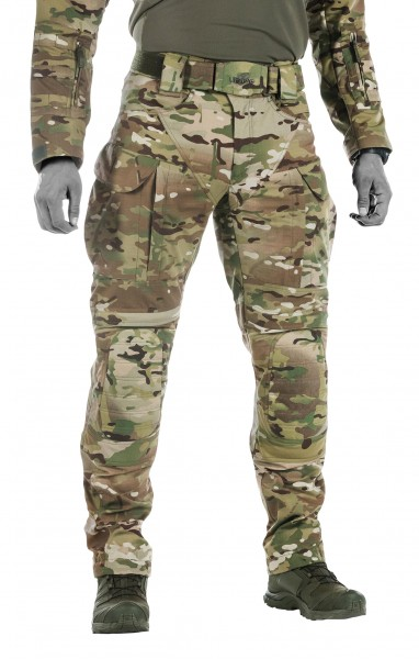UF PRO Striker ULT Kampfhose MultiCam