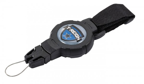 T-Reign Gear Tether Black Medium Strap